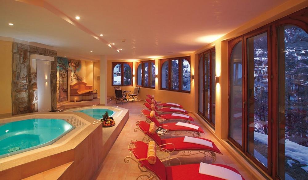 Relais & Chateaux – Schonegg, zermatt ski hotel