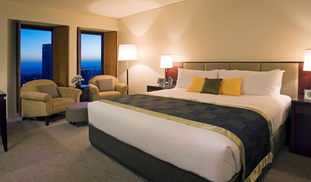 Sofitel Melbourne on Collins, 5-star hotel
