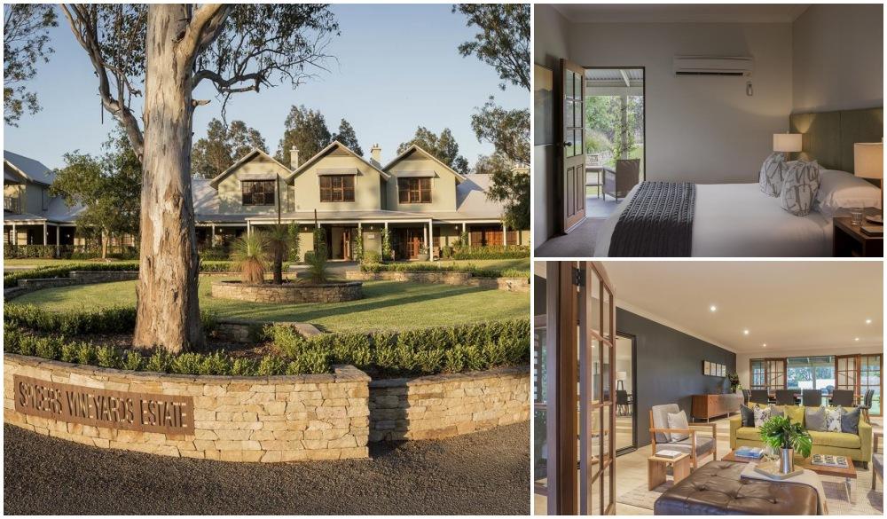Spicers Vineyards Estate, hotel near romantic destinations in Australia