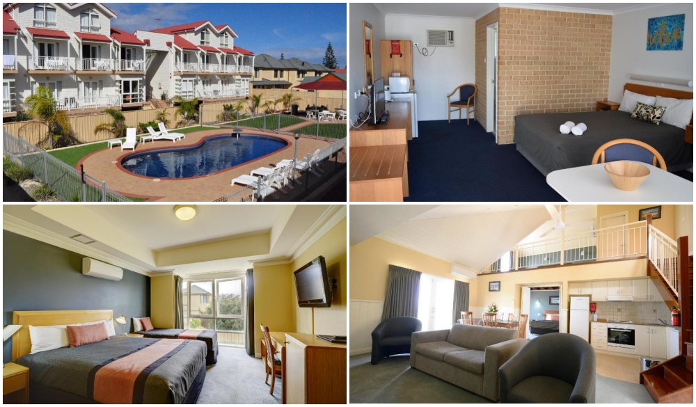 The Jetty Resort, best hotel for western australia visit