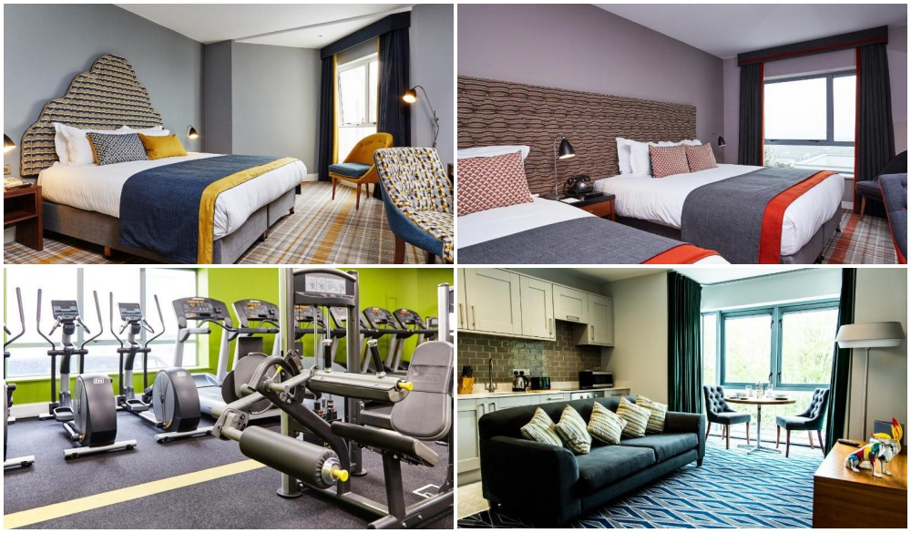 The Montenotte Hotel, hotel near destination for a weekend getaways in europe