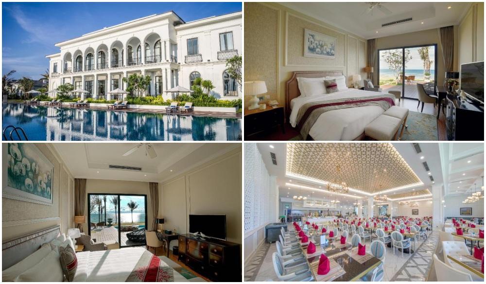 Vinpearl Resort & Spa Long Beach Nha Trang, beach hotel