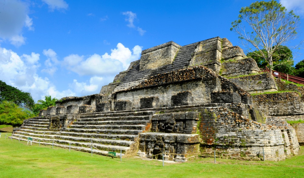 Altun Ha Mayan ruins, Belize City, Mayan sites to visit
