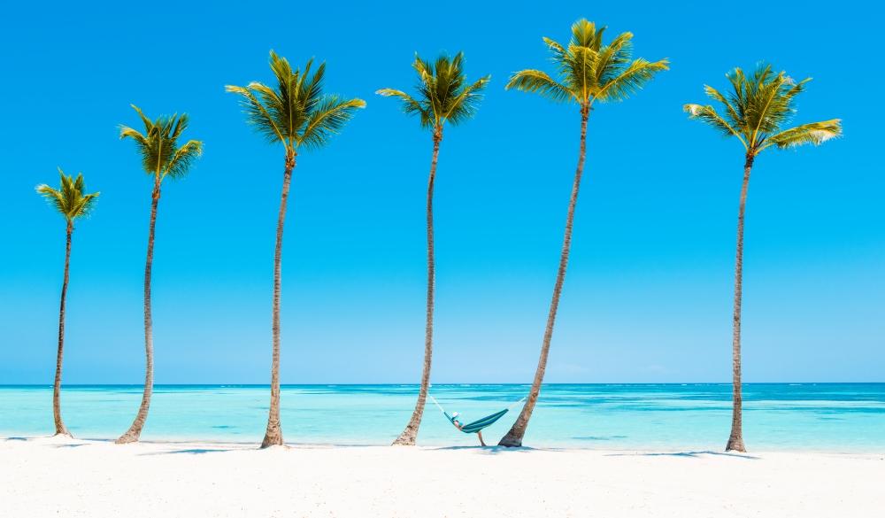 Juanillo Beach (playa Juanillo), Punta Cana,