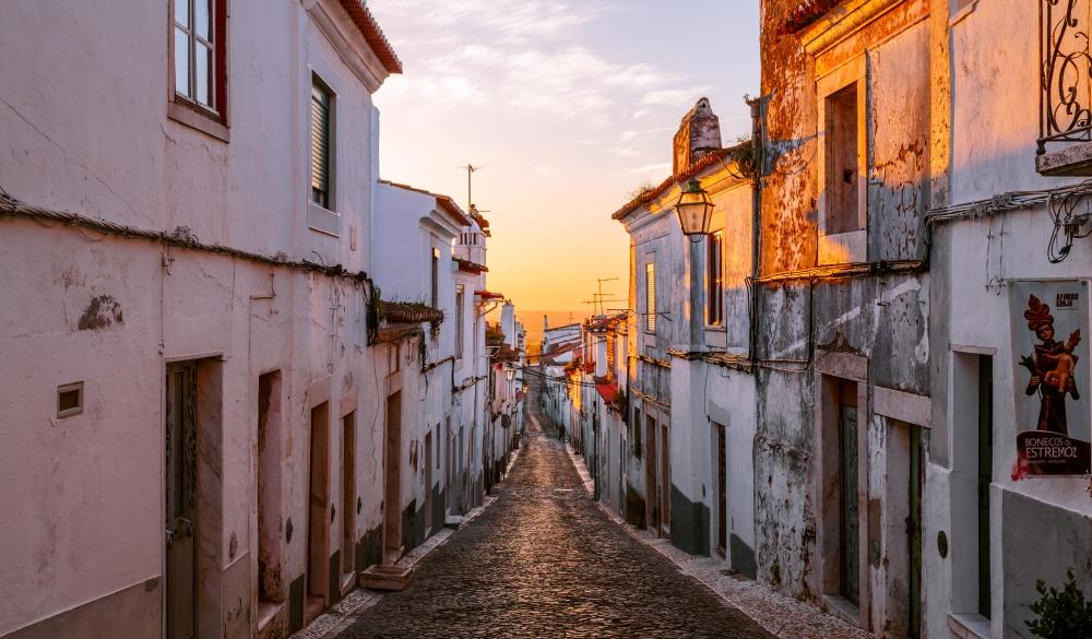Alentejo, Portugal, destination for portugal road trip