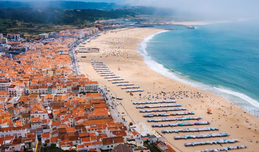 Portugal, Nazare,