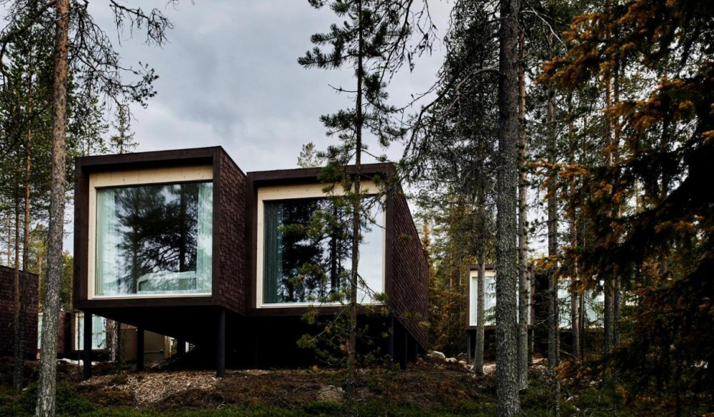 Arctic TreeHouse Hotel – Finland