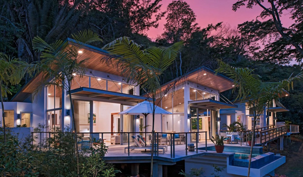Chaa Creek – Belize, treehouse hotel