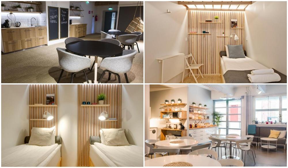 Dream Hostel & Hotel – Tampere, Finland