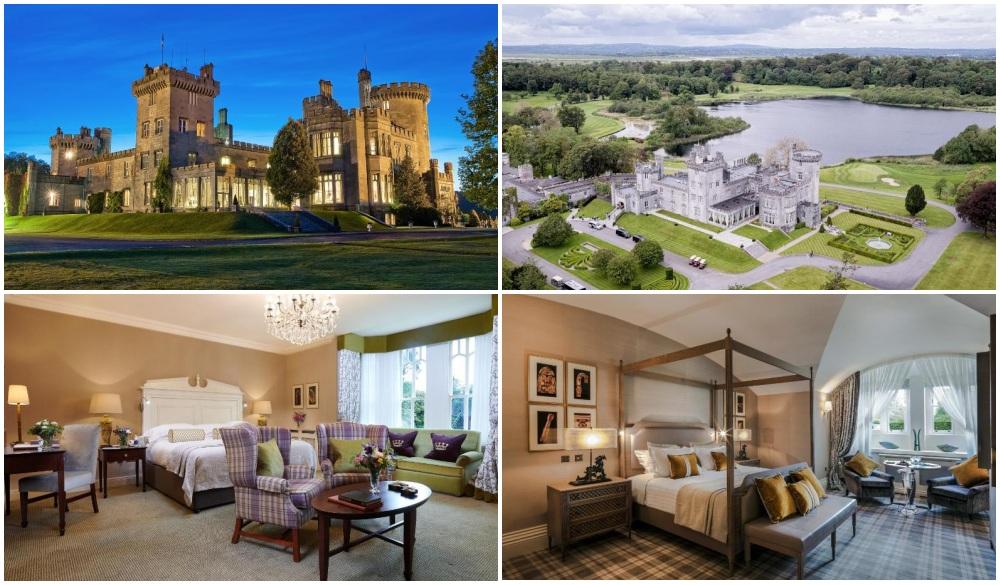Dromoland Castle, castle hotel in Ireland