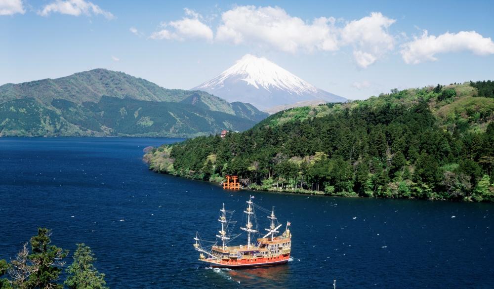 ASHI-Lake