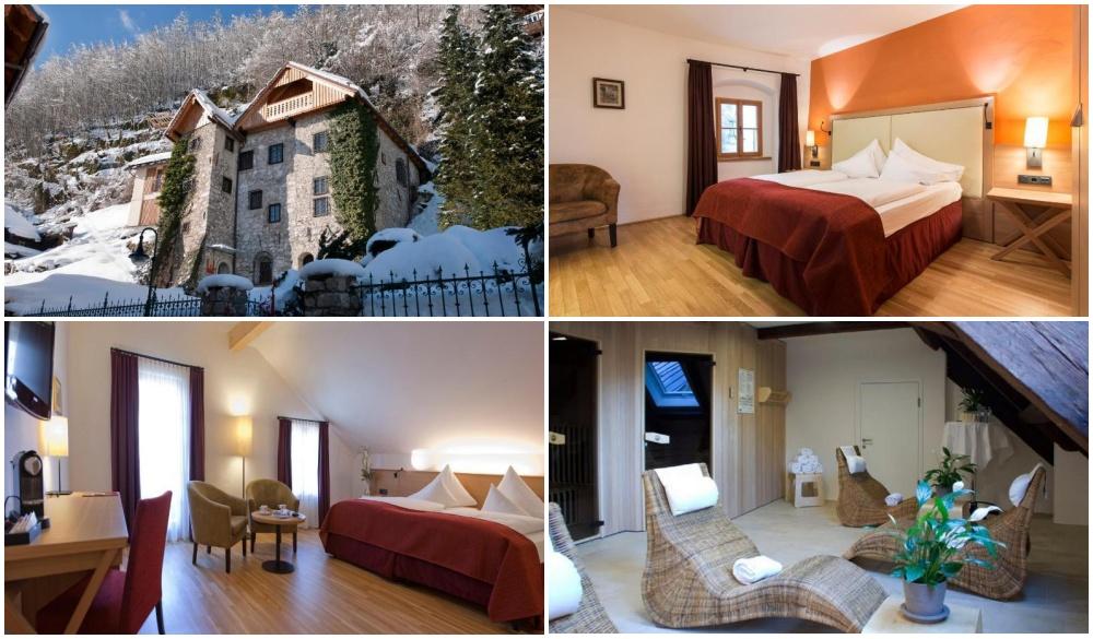 Heritage Hotel Hallstatt, hotel for Tropical Paradise VS Winter Wonderland destination