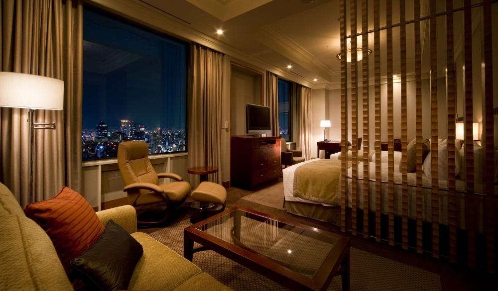 Imperial Hotel Osaka, hotel in Kansai
