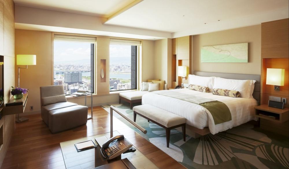 InterContinental Osaka, Hotel in Kansai