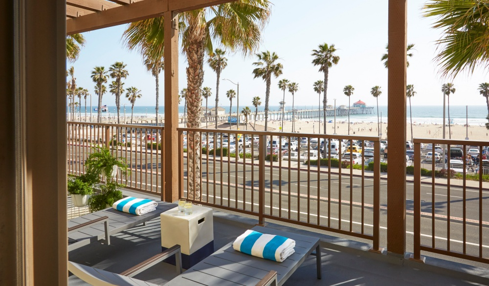 Kimpton Shorebreak Huntington Beach Resort