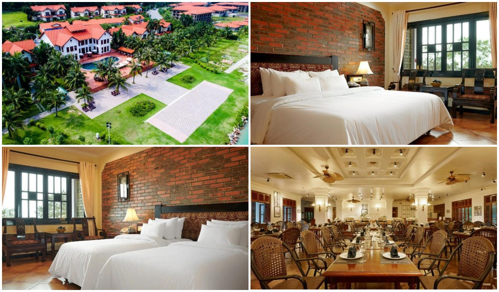 La Paz Resort, Ha Long Bay Hotel
