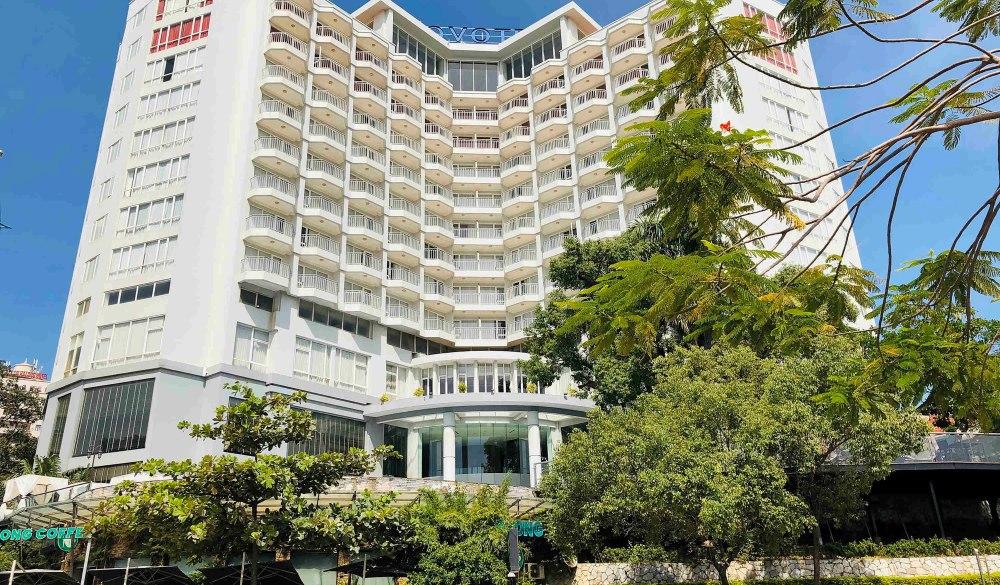 Novotel Ha Long Bay, Ha Long Bay Hotel