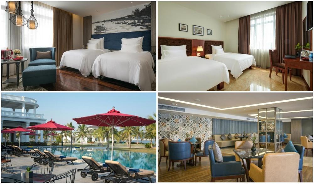 Paradise Suites Hotel, Ha Long Bay Hotel