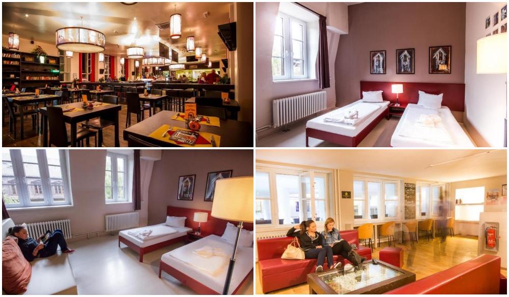 Plus Berlin – Berlin, Germany