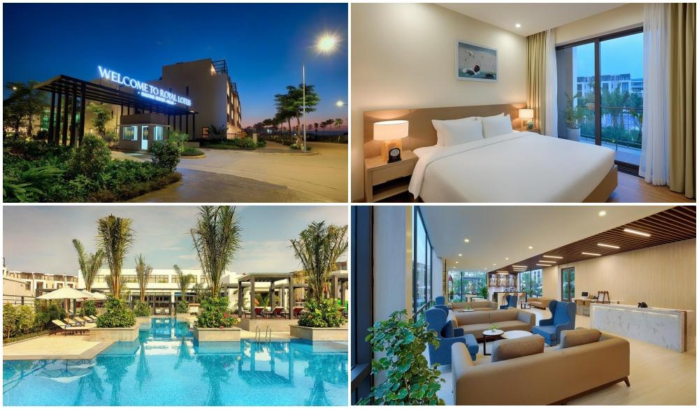 Royal Lotus Halong Resort & Villas