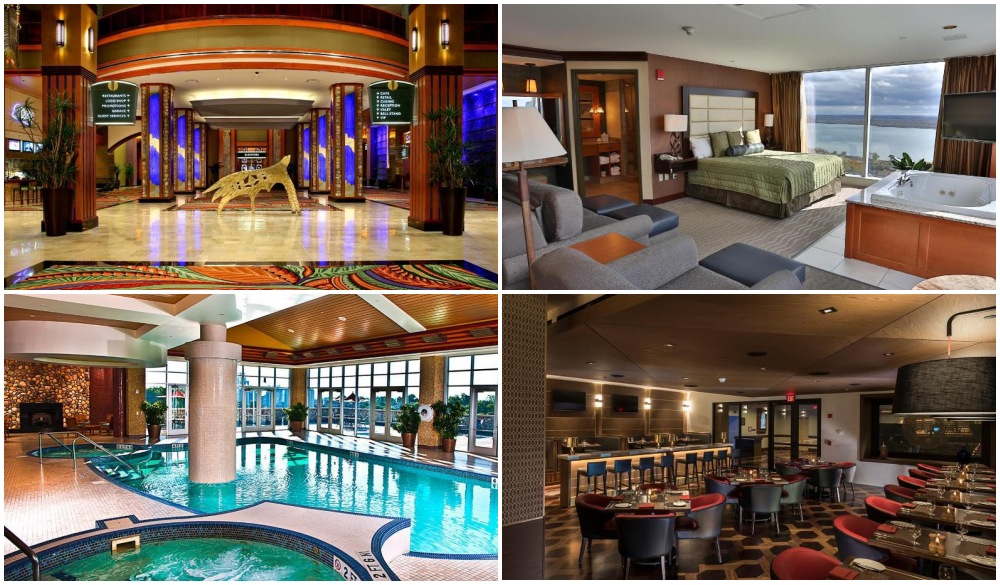 Seneca Niagara Resort & Casino - Adults Only, hotel near Niagara falls