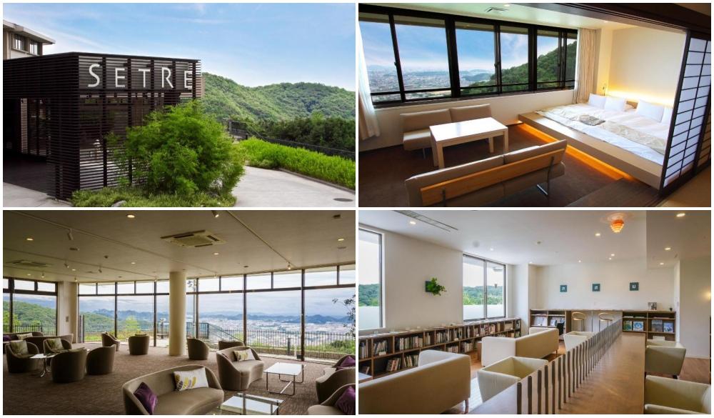 Setre Highland Villa Himeji, hotel in kansai