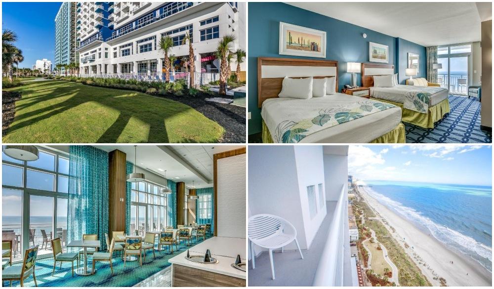 South Bay Inn & Suites