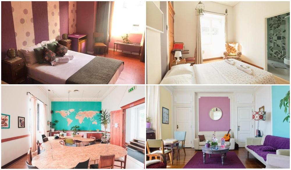 Sunset Destination Hostel – Lisbon, Portugal, luxurious hostels for nomads