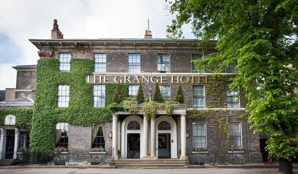 The Grange Hotel York, one of the hotel in york
