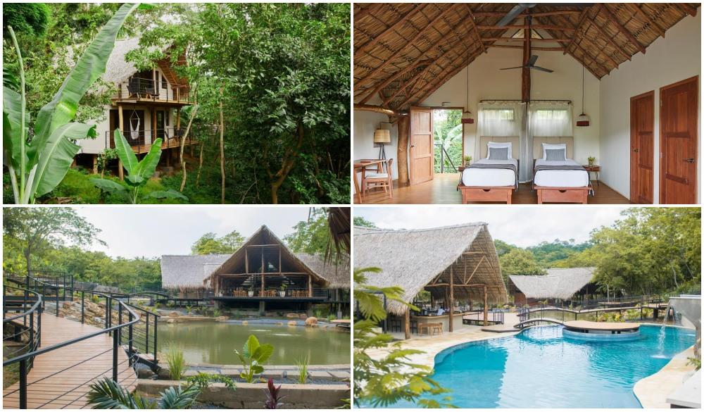TreeCasa Resort – Nicaragua, treehouse hotel