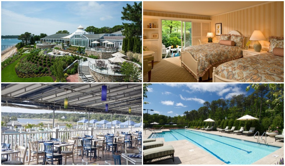 Wequassett Resort And Golf Club – Harwich, MA