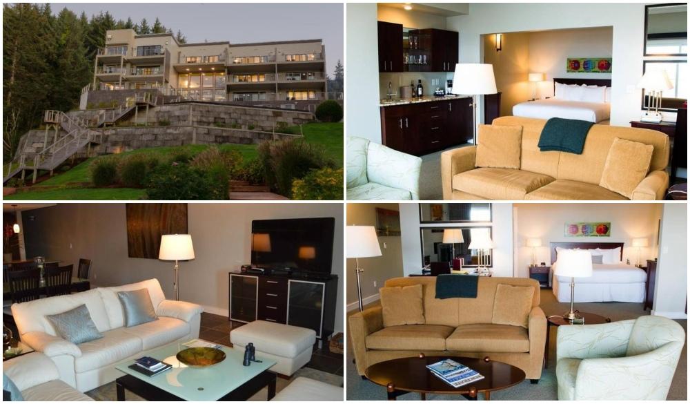 Whale Cove Inn, hotel in Oregon Coast