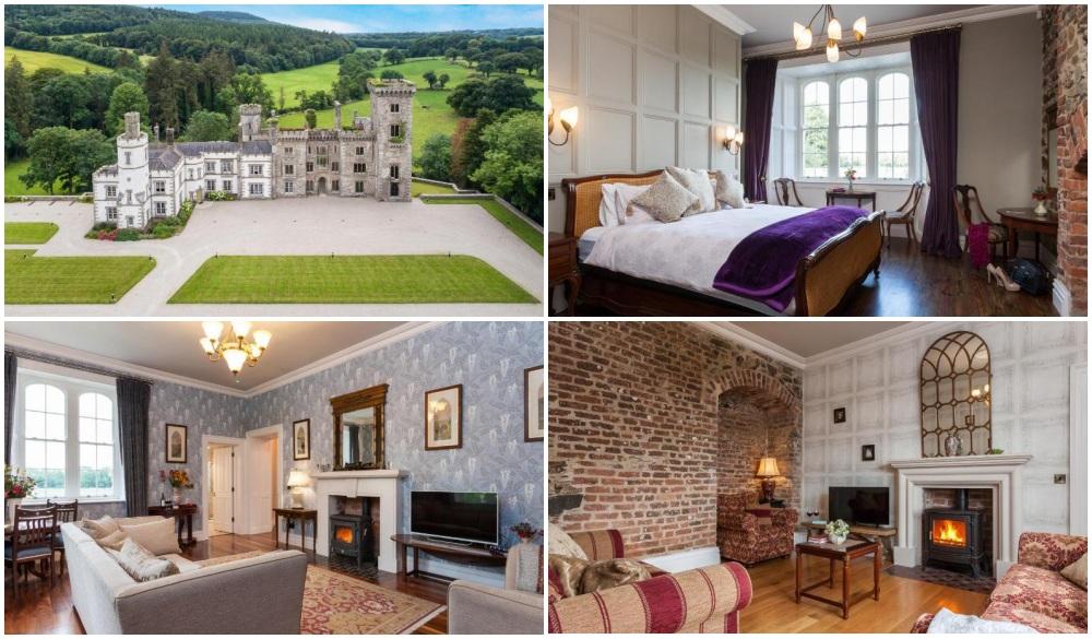 Wilton Castle, castle hotel in Ireland