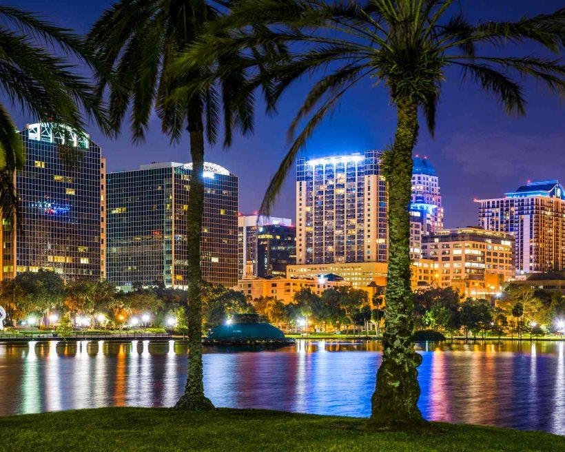 Orlando Florida,