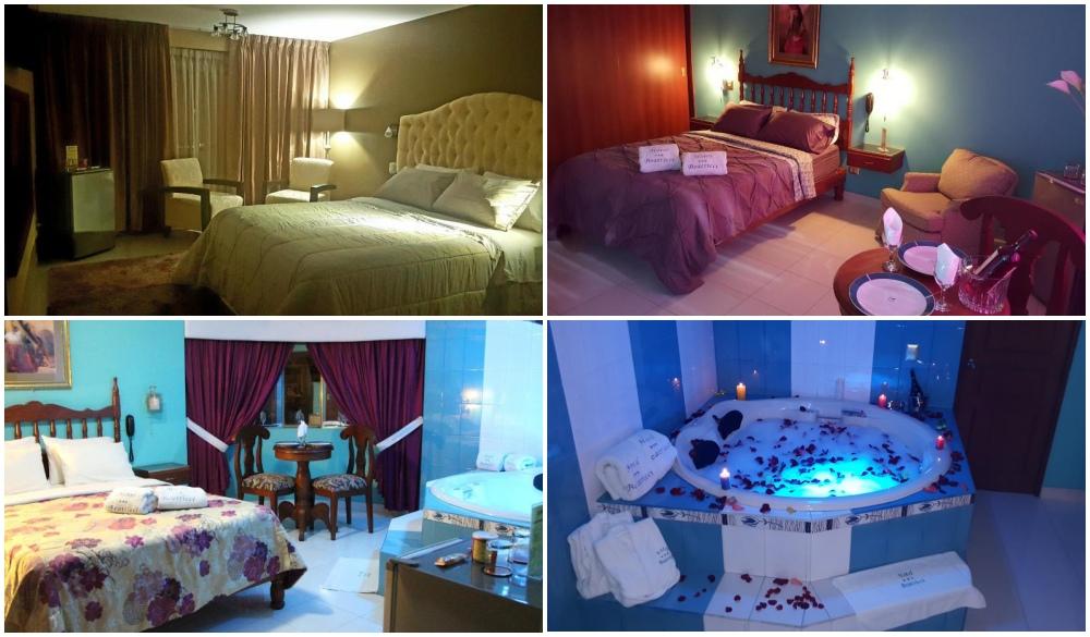 Hotel Beatricci