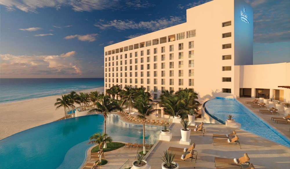 Le Blanc Spa Resort, Cancun, Mexico