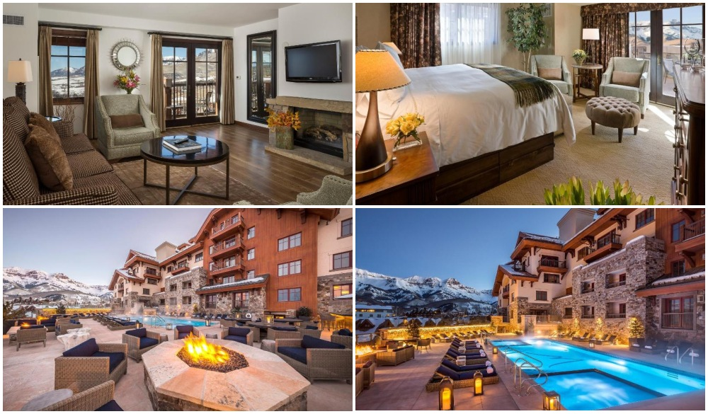 Madeline Hotel & Residences an Auberge Resorts Collection, ski resort in colorado