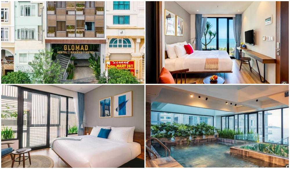 The Glomad Danang Hotel Hostel