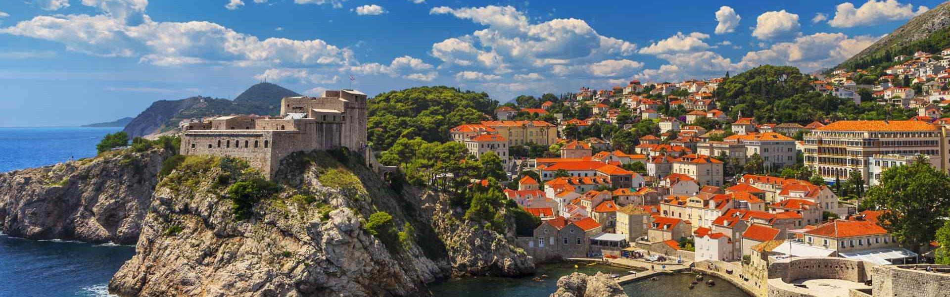 South Dalmatia.
