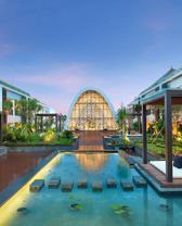 The Patra Bali Resort Villas Kuta Ba Indonesia Compare Deals