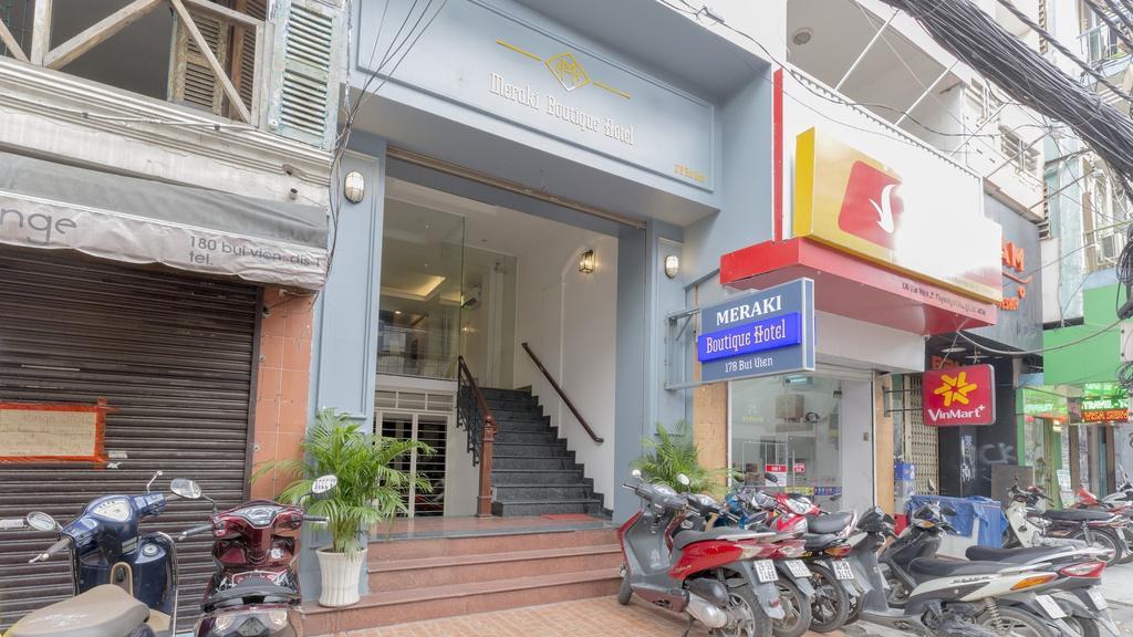 Meraki Boutique - Home | Facebook